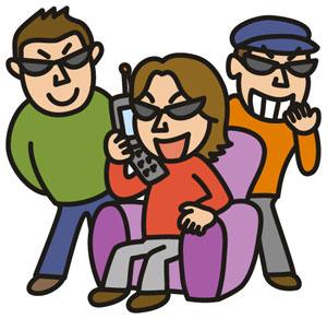 振り込め詐欺 オレオレ詐欺撃退!高齢者を詐欺から守るには | オレオレ詐欺 撃退 | 防犯対策.