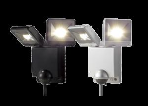 オプテックス LEDセンサーライト