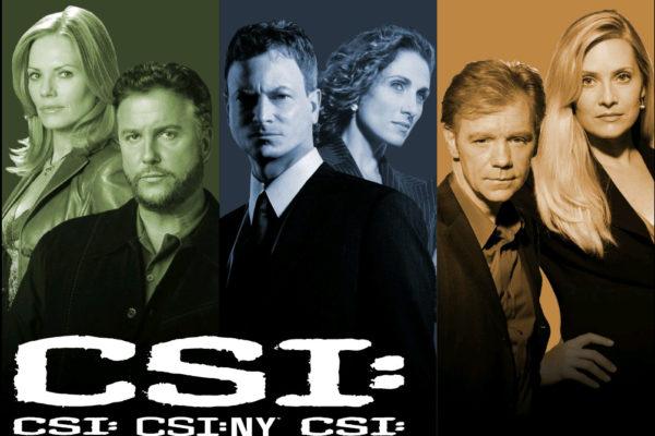 CSI:NY DVD-BOX シーズン1