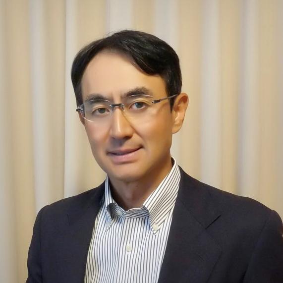 アルファセキュリティ株式会社 代表取締役 新井富美男