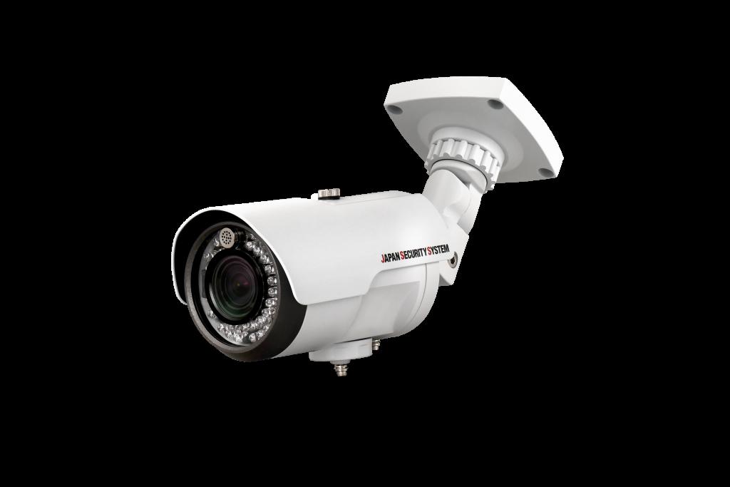 日本防犯システム 監視カメラ