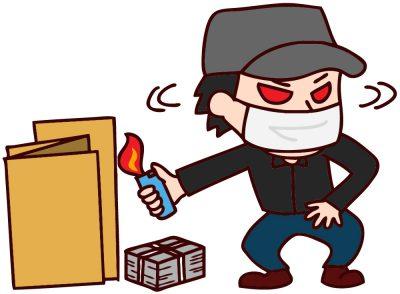 放火!その脅威と防犯対策~「京都アニメーション放火殺人事件」緊急リライト版