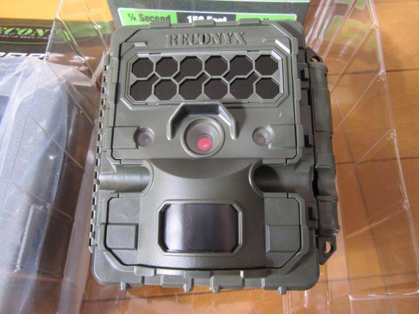 不法投棄監視カメラ「TS2100」RECONYX HF2X